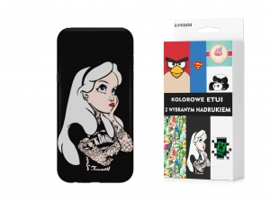 500 wzorów - Etui do Alcatel Idol 3 4,7""