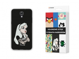 500 wzorów - Etui do LG X Screen