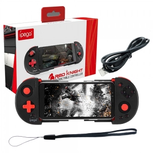 Oryginalny Gamepad iPega Bluetooth 9087S do telefonu