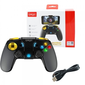 Oryginalny Gamepad iPega  Bluetooth 9118 do telefonu