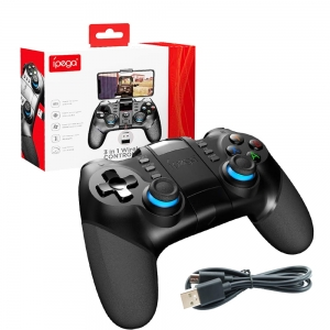 Oryginalne Gamepad iPega Bluetooth 9156 do telefonu