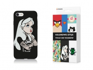 500 wzorów - Etui do Apple iPhone 8