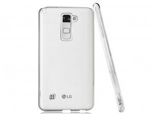 Etui TPU clear do LG Stylus 2