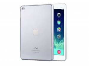 Etui Ultra Slim Apple iPad Mini 4 (przezroczyste)